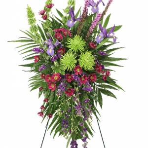 Funeral Flowers - INSPIRATIONAL STYLE FUNERAL FLOWERS