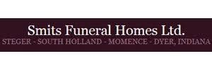 Smits Funeral Home Dyer Indiana