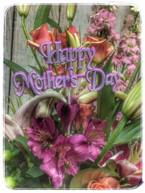 Mother's Day Surprise from Petals - Dyer, Schererville, St. John Indiana - Locally Owned, 5 Star Florist.